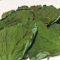 乾燥くずの葉っぱ 5g