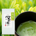 【予約商品】新茶抹茶 深山の香り 30g