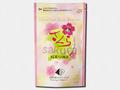 さくら~sakura~ 桜葉入り緑茶 ティーバッグ