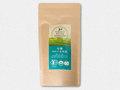 有機抹茶入玄米茶 ハラール認証 100g