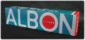 金属磨きALBON ソフトアルボン(大)