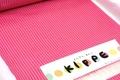 米沢木綿 KIPPE 縞 109 ピンク
