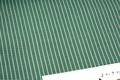 米沢木綿 KIPPE 格子 106 緑