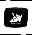 井上緑 - Ryokudes リストバンド
