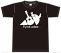 Ryokudesu Tシャツ[XL]