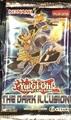 遊戯王英語版 ザ・ダーク・イリュージョン(1st) BOX
