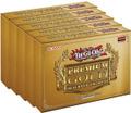 遊戯王英語版(EU版)プレミアムゴールド:リターン・オブ・ザ・ブリング(1st) BOX