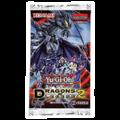 遊戯王英語版ドラゴンズ・オブ・レジェンド2 BOX