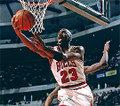 【伝説】1991年、MJ42得点!vsネッツ