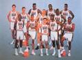 1992年 ドリームチーム全8試合