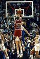 【ファーストラウンド】1989年ジョーダンブルズvsキャブス、全5試合