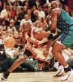 【カンファレンスセミファイナル】1998年 ジョーダン ブルズvsシャーロット ホーネッツ 第3戦