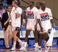 1992年ドリームチーム対キューバ戦