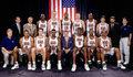 1992年ドリームチーム、アメリカ大陸予選 全6試合