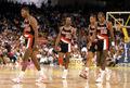 【ファイナル】1990年 ピストンズvsブレイザーズ 第2試合