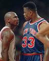 【カンファレンスファイナル】1993年ジョーダン ブルズ vs ユーイング ニックス 全6試合