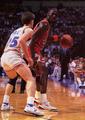 【ファーストラウンド】1988年ブルズvsキャブス 第2試合