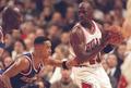 【カンファレンスファイナル】1993年ジョーダン ブルズ vs ユーイング ニックス 第3戦