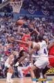 【ファーストラウンド】1989年ジョーダンブルズvsキャブス、第1試合