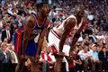 【伝説】1990年ジョーダン ブルズ vs バットボーイズ ゲーム1