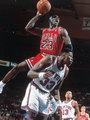 【ファーストラウンド】1991年ジョーダン ブルズ vs ユーイング ニックス 第3戦