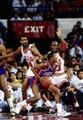 【カンファレンスファイナル】1989年ピストンズvsブルズ 第5試合