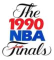 【ファイナル】1990年 ピストンズvsブレイザーズ 全5試合