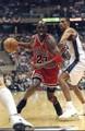 【ファーストラウンド】1998年ジョーダン ブルズvs若きニュージャージー ネッツ 第2戦