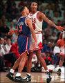 【カンファレンスセミファイナル】1992年ジョーダン ブルズ vs ユーイング ニックス 第4戦