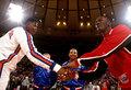 【カンファレンスセミファイナル】1989年ジョーダンブルズvsニックス、全6試合