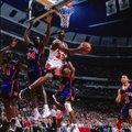【カンファレンスセミファイナル】1989年ジョーダンブルズvsニックス、第6試合