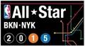 2015オールスター        ダンク、3Pコンテスト+ルーキーゲーム