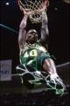 【ファーストラウンド】1994年 ナゲッツVSスーパーソニックス 全5試合