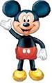 ミッキーマウス エアウォーカー