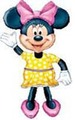 ミニーマウス エアウォーカー