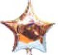 星型バルーン