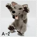 【初販限定価格】限定色/羊毛/狼A-2