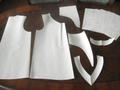 丸吉商店 浴衣 de チュニック 型紙シリーズ