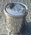 たばこピース缶(美品)