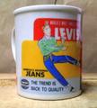 LEVI'S mug(マグカップ)