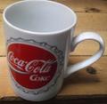 Coca Cola Coke Mug(コカ・コーラ マグ)