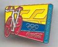 オリンピック・コカ・コーラ ピンズ
