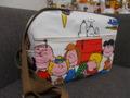 通園バッグ型紙 特大サイズ