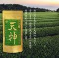 新茶2020『天神』農薬不使用100g