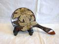 手鏡(中)カサブランカ彫り