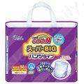 格安¥796 エリエール グーン(GOON) スーパーBIG パンツタイプ 1袋(14枚)