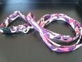 リード&カラーS(ハワイアン柄紫)
