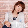 CD『Thanks!』