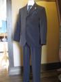 (B-140-6)KANSAI KIDSのスーツ140cm