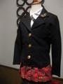 (G-120-107)アースマジックのスーツ120cm